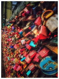 Im Farbenrausch der Liebe/In the color of love