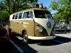 VW Bulli T 1 1963 1102 ccm 34 PS (ludmillafan132) Tags: vw volkswagen vwt1bulli bulli t1 1963 60er oldtimer beautifuloldtimerautosautokraftfahrzeugekraftfahrzeugvehiclevehiclestransporternutzfahrzeugenutzfahrzeugcarold carseinsatzfahrzeugebusvwlegendenlegendendonau classic rally rallys ingolstadt bayern deutschland germany