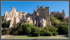 Les Orgues d' Ille su Têt (gilbert.calatayud) Tags: ille sur têt orgues cheminées de fée pyrénées orientales catalogne paysage
