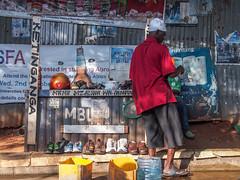 Tanzania 2015 (hunbille) Tags: tanzania dar es salaam birgittedaressalaam1lr daressalaam kivukoni fish market kivukonifishmarket fishmarket