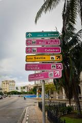 The Streets of Old Havana, Cuba (Six Seraphim Photographic Division) Tags: miguelsegura cuba havana habana nikon d750 travel caribbean island historical cuban libre