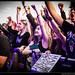 Sfeer vrijdag Alcatraz hardrock & metal festival (Kortrijk) 11/08/2017