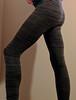 Grey leggings (doverlt) Tags: leggings legs greyleggings tights greytights