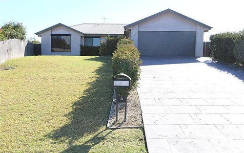 3 Clark Close, Singleton NSW
