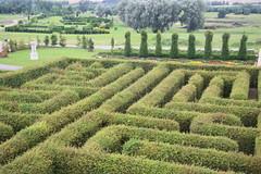 Ogrody  Hortulus Dobrzyca (zet11) Tags: ogrody tematyczne hortulus dobrzyca garden plant labyrinth plants
