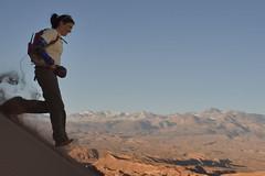 Désert d'Atacama (Death Valley), Chili