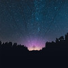 Stars above power line (unknown Ape) Tags: stars sterne milchstrase milkyway walimexpro14mm28 night nacht langebelichtung longexposure sonyalpha7 stromleitung powerline strommast powerpole himmel sky space weltraum weltall