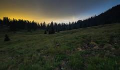 Velebit (Leonardo Đogaš) Tags: forest mountain landscape velebit hrvatska croatia planina sunrise svitanje đogaš leonardo lika morning jutro