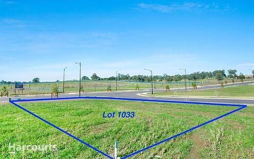 Lot 1033 Valetta Drive, Box Hill NSW