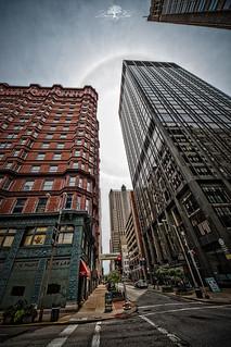 St. Louis architecture