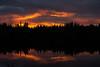Soleil de nuit (Samuel Raison) Tags: finlande finland nuit night soleil sun soleildeminuit midnightsun