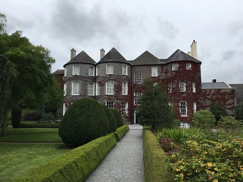Kilkenny Castle (45)