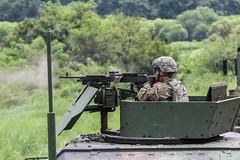 170817-A-IG539-0764 (210th Field Artillery Brigade) Tags: 138far 210thfabde 210thfieldartillerybrigade 2id 2ndinfantrydivisionrokuscombineddivision 580thforwardsupportcompany convoylivefireexercise paju storyrange