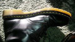 20161229_124426 (rugby#9) Tags: drmartens boots icon size 7 eyelets doc martens air wair airwair bouncing soles original hole lace docmartens dms cushion sole yellow stitching yellowstitching dr comfort cushioned wear feet dm 10hole black 1490 10 docs doctormarten shoe footwear boot indoor