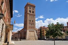 Teruel (Chaufglass) Tags: teruel aragon europe espagne spain ville cité ciudad architecture mudjedar
