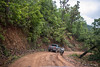 Rutted Mountain Roads 6255 (Ursula in Aus) Tags: hilltribeeducationprojects maehongson maesariang thep thailand