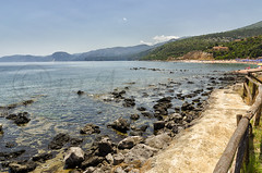 Golfo Orosei (mArregui) Tags: wwwarreguimeluscom marregui golfo orosei golfoorosei cala gonone calagonone cerdeña italia italy isla playa