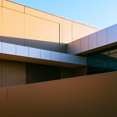 Untitled, 2017 (James Banko Photography) Tags: building composition minimal minimalist photography melbournephotographer melbourne australia x100 x100t fujifilm outdoors sunset suburbs