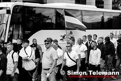 168 (SchaufensterRechts) Tags: spandau berlin antifa rudolf hes demo demonstration neonazis die rechte jn connewitz deutschland gewalt sachsanhalt thüringen npd sachsen ea 1101