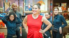 2017.08.15 Consuella Lopez FW Fall Preview, House of Herrera, Washington, DC USA 8180