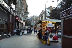 ラッセルスクエア Russell Square (Spicio) Tags: uk london イギリス ロンドン underground lumixcm10