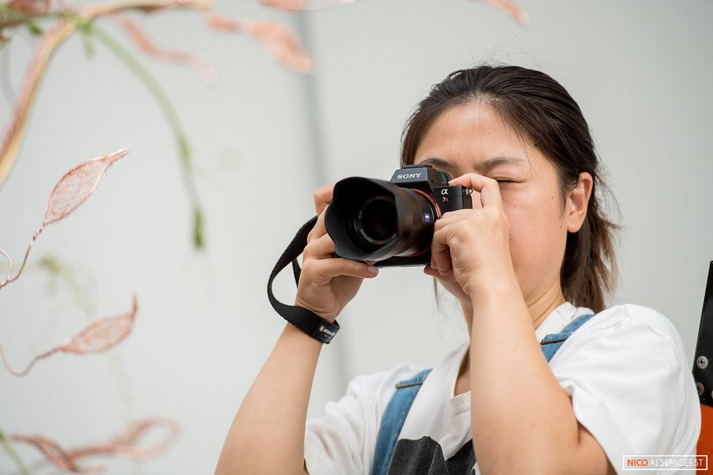 Nico Alsemgeest - China 2017