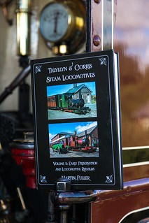 Talyllyn and Corris Railway book