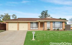 2 Brigid Place, Quakers Hill NSW