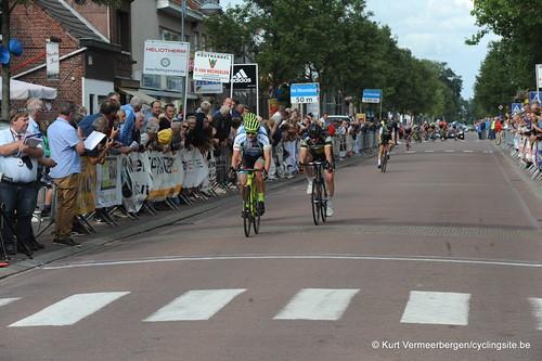 Omloop Vlaamse gewesten (442)