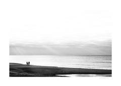 future (light-square) Tags: zukunft future impression walk spaziergang beach strand northsea nordsee europa blackandwhite schwarzweis auszeit zeit time whitephotoframe free timeforus zeitfüruns
