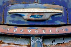 (jtr27) Tags: dscf0982l1 jtr27 fuji fujifilm fujinon xt20 35mm f2 f20 xf35mmf2rwr chevrolet chevy old antique truck