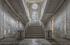 _MG_0001-HDR (KELLY JEAN PHOTOGRAPHY NL) Tags: urbex abandoned place places italie italy decay urban lost