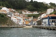 Cudillero (- Javi -) Tags: cudillero asturias españa mar sea paisaje landscape town city pueblo