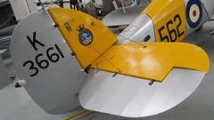 "Hawker Nimrod MK.II 12 • <a style=""font-size:0.8em;"" href=""http://www.flickr.com/photos/81723459@N04/36837830170/"" target=""_blank"">View on Flickr</a>"