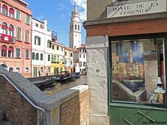 Ponte de la Comenda EXPLORED! (Shahrazad26) Tags: venetië venice venezia venedig italië italy italien italia