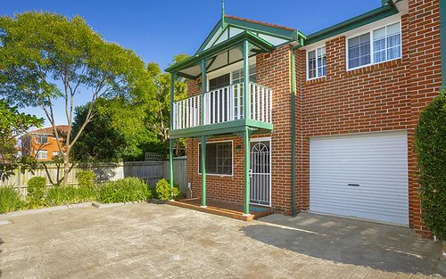 5/16 Gipps St, Concord NSW 2137
