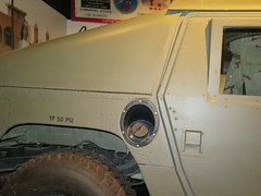 "M1043 Up-Armored HMMWV 21 • <a style=""font-size:0.8em;"" href=""http://www.flickr.com/photos/81723459@N04/36900404880/"" target=""_blank"">View on Flickr</a>"
