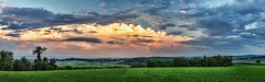 IMG_0448-51Ptzl1TBbLGER (ultravivid imaging) Tags: ultravividimaging ultra vivid imaging ultravivid colorful canon canon5dmk2 clouds sunsetclouds scenic rural fields farm landscape lateafternoon latesummer twilight painterly pennsylvania pa stormclouds panoramic vista