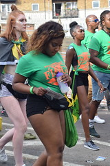 DSC_3650 Notting Hill Caribbean Carnival London Exotic Colourful Costume Dancing Lady Showgirl Performer Aug 28 2017 Stunning Ladies FLAGZ Mas Band (photographer695) Tags: notting hill caribbean carnival london exotic colourful costume dancing lady showgirl performer aug 28 2017 stunning ladies flagz mas band