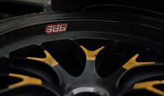 BBS (stan464) Tags: orange bbs tyres wheel formula pirelli formularenault race fast car