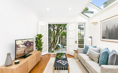 52 Elizabeth St, Paddington NSW 2021