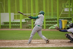 Sissach Frogs Baseball NLA Playoffs