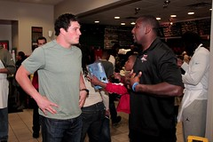 """thomas-davis-defending-dreams-foundation-thanksgiving-at-lolas-0082 (1) • <a style=""""font-size:0.8em;"""" href=""""http://www.flickr.com/photos/158886553@N02/37013333312/"""" target=""""_blank"""">View on Flickr</a>"""