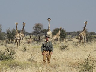 Namibia Luxury Hunting Safari 58