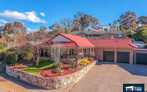 46 Harry Hopman Circuit, Gordon ACT