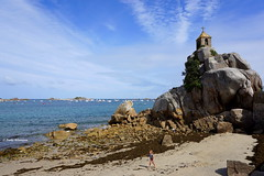 Brittany, France (Ineke Klaassen) Tags: bretagne côtesdarmor brittany france frankrijk fra europe europa landscape landschap rotsen rock rocks sky sea ocean summer water été zomer sony sonyimages sonya6000 sonyalpha sonyalpha6000 sonyalphateam sonyalphasteam mirrorless ilce beach coast outdoor outside coastline kustlijn horizon 800views 20faves