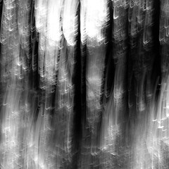 Autumn Afternoon In Woods 030 (noahbw) Tags: d5000 dof icm nikon abstract autumn blackwhite blackandwhite blur bw forest hellernaturecenter intentionalcameramovement landscape light monochrome motion movement noahbw square trees woods
