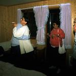 Norwegen 1998 (169) Gudvangen thumbnail