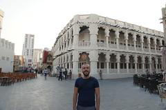 Doha, Qatar, August 2017