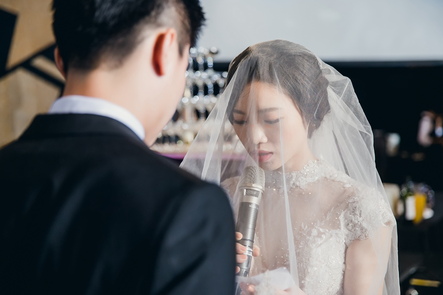 [婚攝] Hsien & Yuan / 晶綺盛宴MLD
